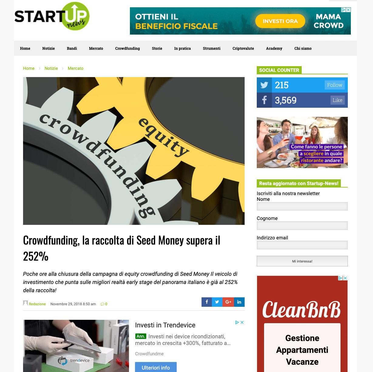 Crowdfunding__la_raccolta_di_Seed_Money_supera_il_252__-_Startup-News