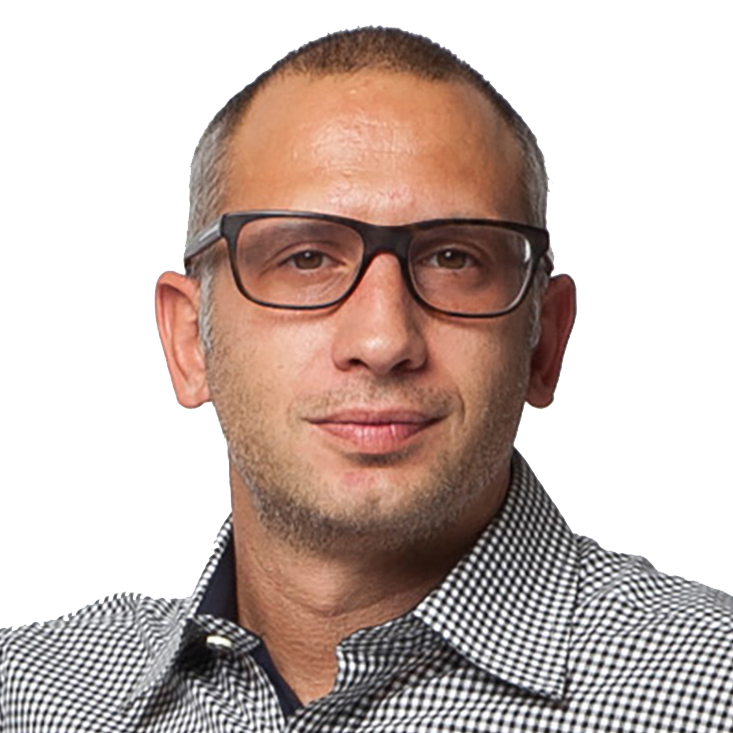 Stefano Guerrieri