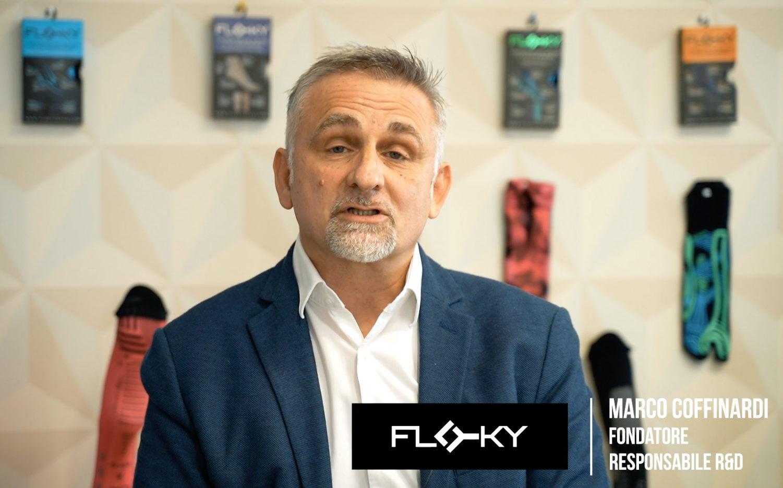 Marco Coffinardi Floky