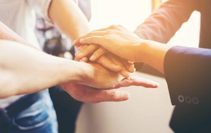 MAIFIN e Dynamo Partnership